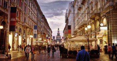 Авиабилеты в Милан онлайн