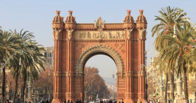 Барселона - город, который вас не отпустит!